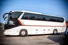 Аренда автобусов в Томске