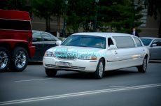 Прокат лимузинов в Томске